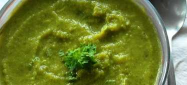 How to make broccoli soup that doesn't suck