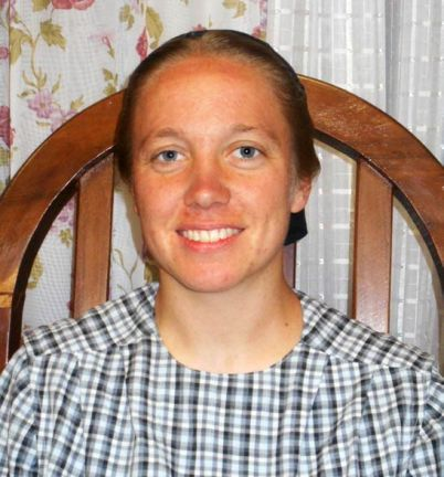 Twila Miller lives with Sara Breneman in a small apartment not far from Steve's and Wendell's homes. She helps serve in a variety of ways, teaching English and music classes in the church school and holding Bible studies and home ec with youth girls from Oratorio and other neighboring communities.