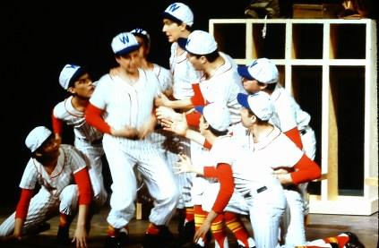 1983 Damn Yankees (3)