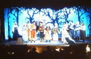 1993 Into the Woods (2)
