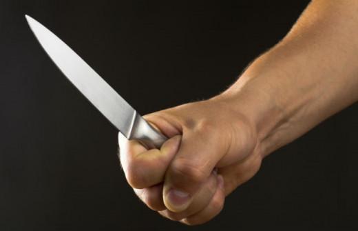 Resultado de imagen para sicotico cuchillo wallpaper