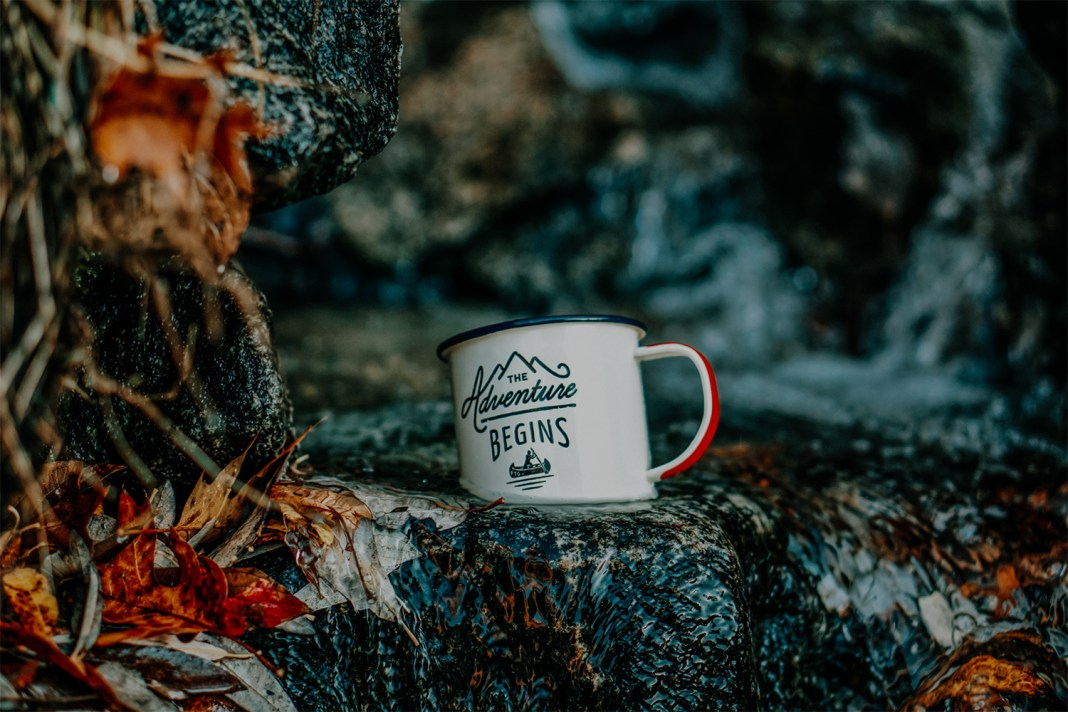 4 x de beste outdoor coffee gadgets