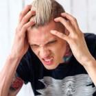 hulpverlening Hoofdpijn door spanning en stress