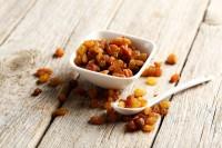 Vitamine B5 in rozijnen / Bron: 5 second Studio/Shutterstock.com