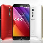 ASUS Zenfone2の魅力:感想&満足度を他機種比較でレビューする
