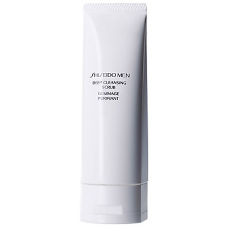 Shiseido Deep Cleanser for men
