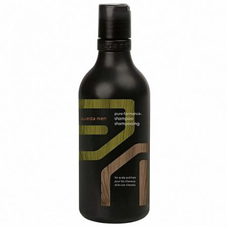 aveda men pure-formance shampoo