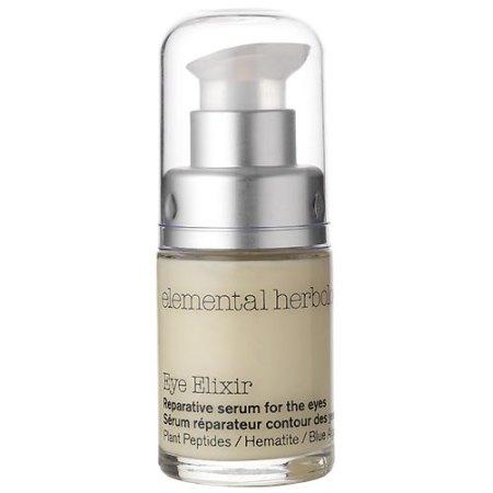 elemental herbology eye elixir serum