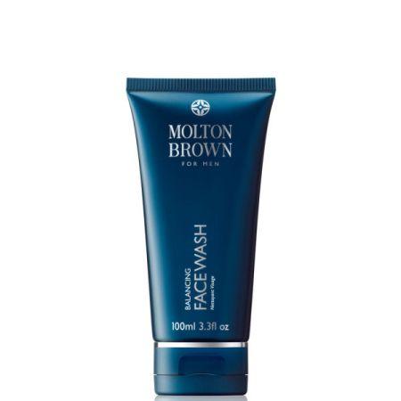 molton brown balancing face wash
