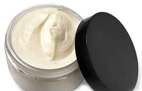 Men's moisturiser