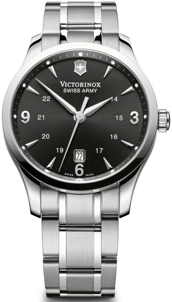 Swiss Army Watch >> Victorinox Swiss Army Watch Alliance Men S Boutique