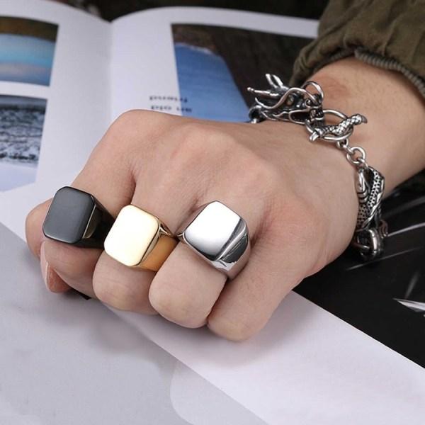 All Finger Rings