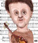 Paul McCartney por Jorge Inácio