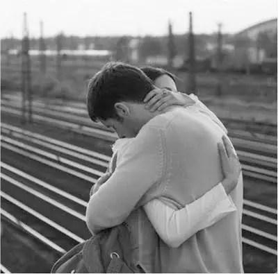 O Poder do Abraço! | O Bem Viver