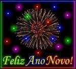Mensagem feliz ano novo  especial
