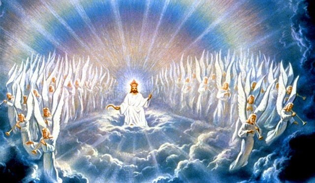 Agosto 17,    «temed a Dios y dadle honra»