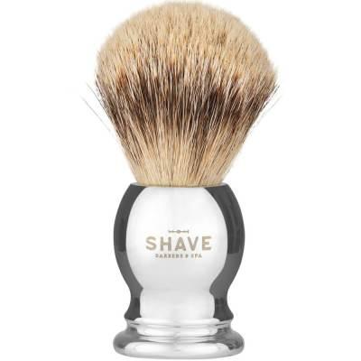 mejores productos belleza hombre shave barbers spa brocha afeitar afeitado