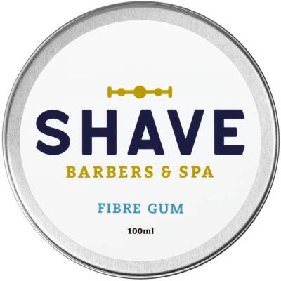 mejores productos belleza hombre shave barbers spa cera pelo hombre fijadora moldeadora fibre gum 100 ml