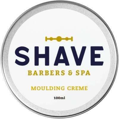 mejores productos belleza hombre shave barbers spa cera pelo hombre fijadora moldeadora moulding cream 100 ml