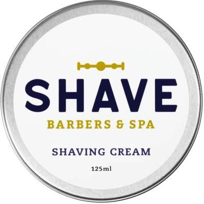 mejores productos belleza hombre shave barbers spa crema afeitar barba hombre shaving cream 125 ml