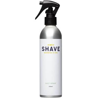 mejores productos belleza hombre shave barbers spa spray sal pelo hombre fijador moldeador salt spray 250 ml
