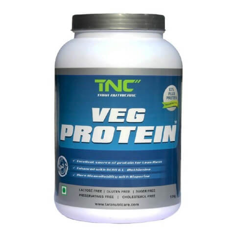 tara 6 Best Soy Protein Powders in India for Men with Price