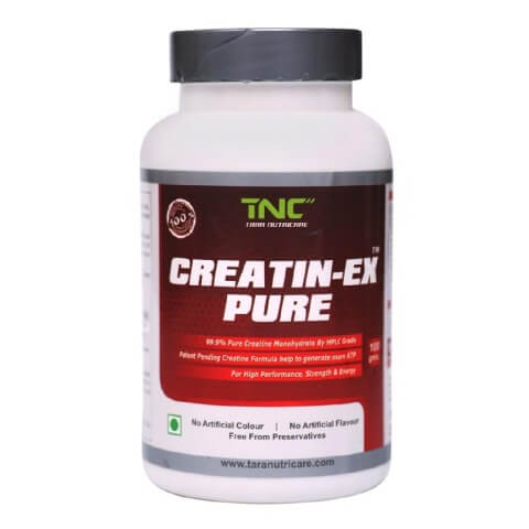 tara  So, if you have been thinking about the best creatine supplement for men in India then you should read our compilation.