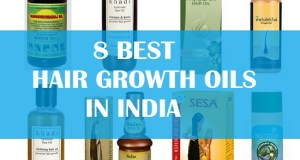 8 Best Ayurvedic hair oil for men in India with Price