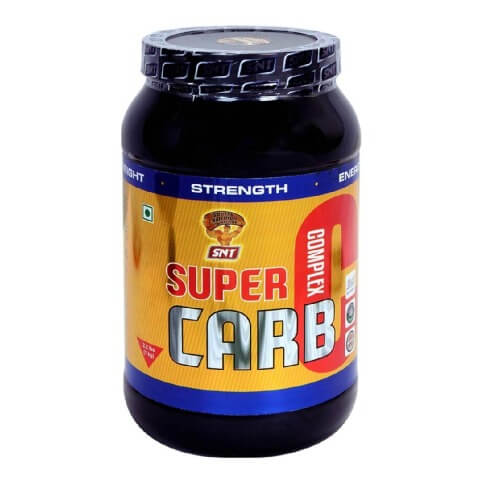 6 Top Best Carb Blend Supplement in India with Price