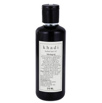 khadi Hair Oil for Hair fall