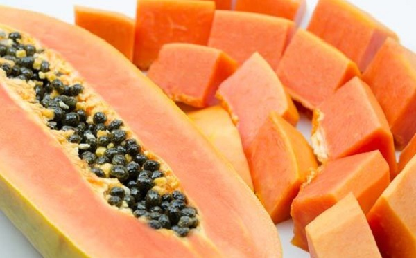 best papaya face pack for oily skin