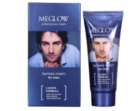 MeGlow Premium Fairness Cream