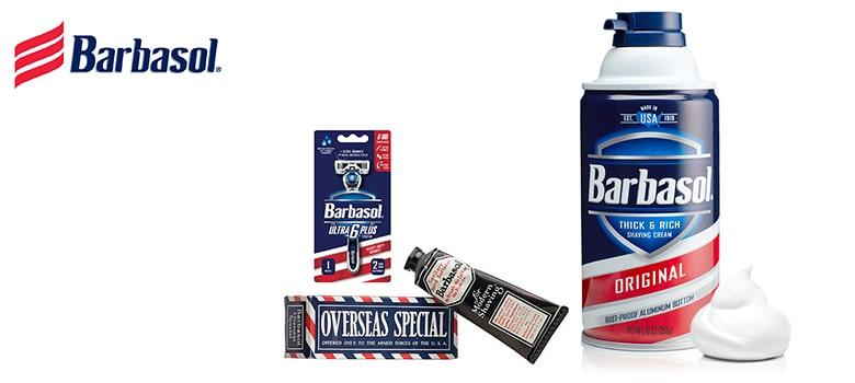 Shaving Brand
