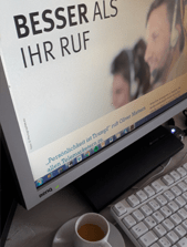 Bild des Fachbeitrages in Teletalk, heft 03, 2016, auf einem PC Monitor