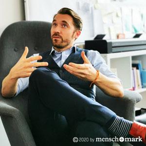 Andreas Gaertner im Gespräch mit Jan Willand zu Employer Standing, Haltungsfragen in der Wirtschafts- und Arbeitswelt