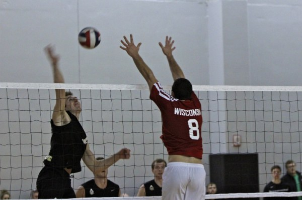 Gallery - Men's Club Volleyball University of Wisconsin ...