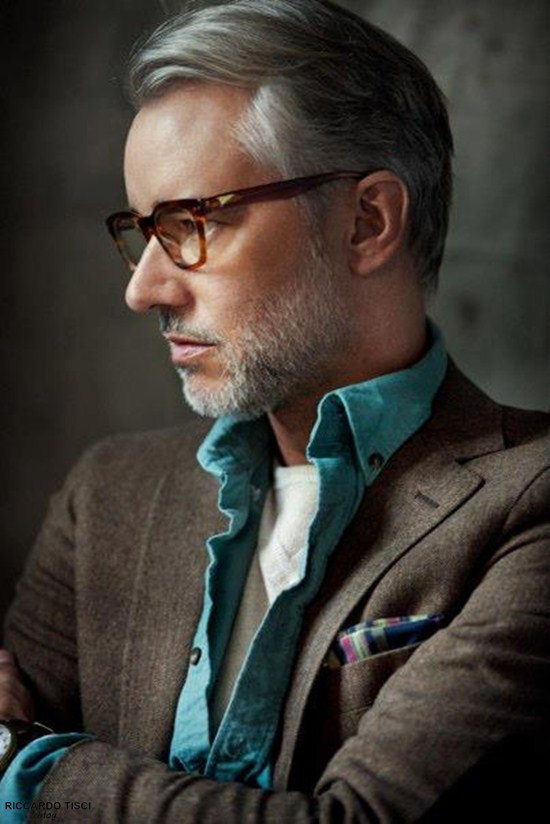 Older Mens Hairstyles 2016 Mens Craze