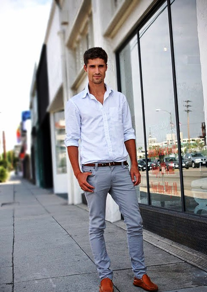 25 Ideas About Men S Work Fashion In 2016 Mens Craze
