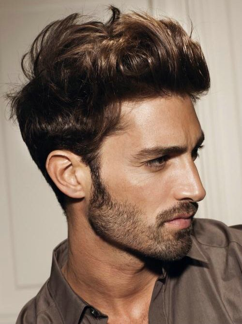 The 30 Most Popular Haircuts For Men Mens Craze
