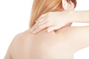 Nekpijn schouderpijn RSI KANS