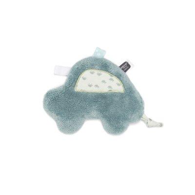 Snoozebaby Cas Car Gray Mist