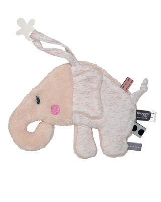 Snoozebaby Elly Elephant Orchid