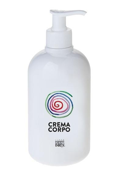 Linea MammaBaby Body Cream 500ml