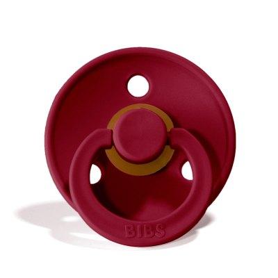 Bibs - T2 Enkel - Ruby