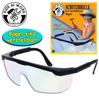 Kids at Work - Veiligheidsbril