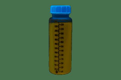 Beldico fles groot
