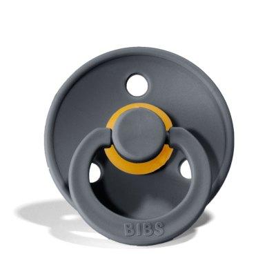 Bibs - T2 - Iron