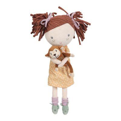 Little Dutch - Knuffelpop Sophia 35cm