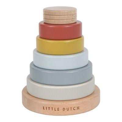 Little Dutch - Stapeltoren FSC