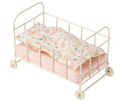 Baby cot metal - Micro